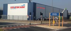 Vrieskade